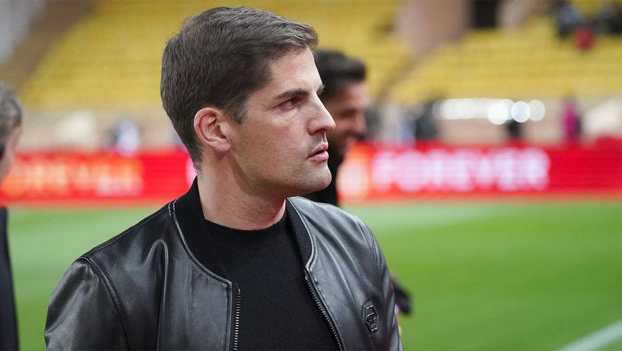 Экс-тренер 'Монако' является кандидатом на пост наставника 'Спартака'