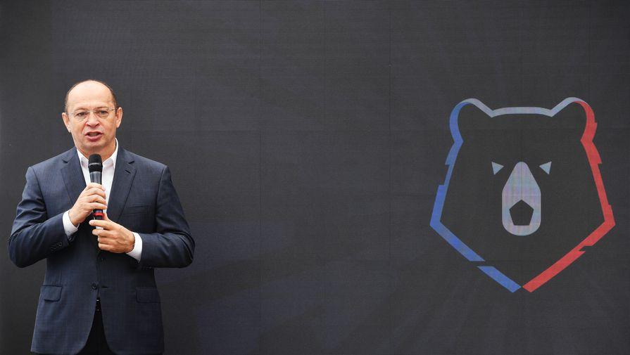 Глава РПЛ Прядкин переизбран в совет директоров Ассоциации европейских лиг