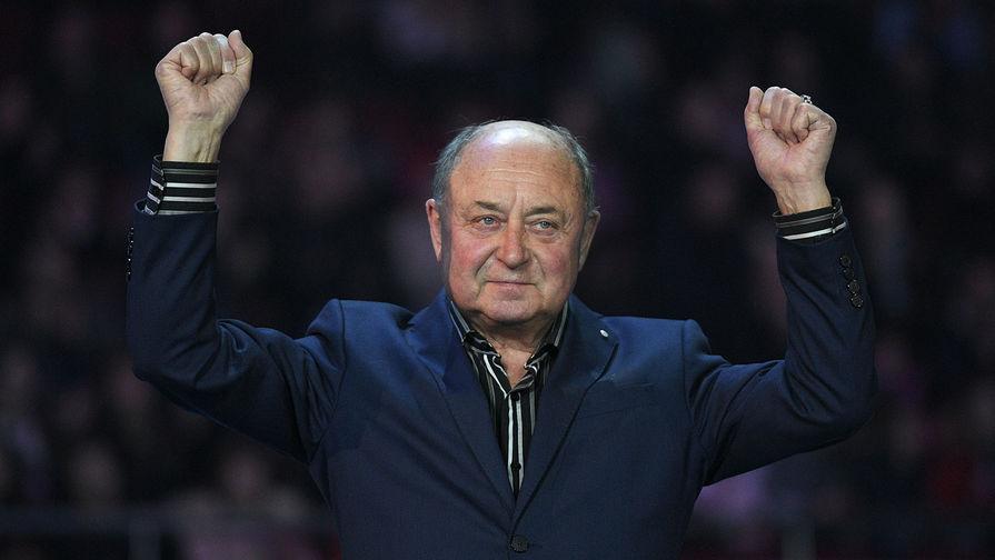 Заслуженный тренер СССР не понимает почему фигурное катание в топе, а футбол позорный