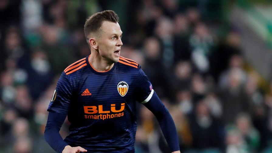 Черышев в качестве капитана забил и помог 'Валенсии' победить 'Вильярреал'