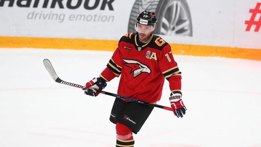 Ковальчук ответил на вопрос о завершении карьеры