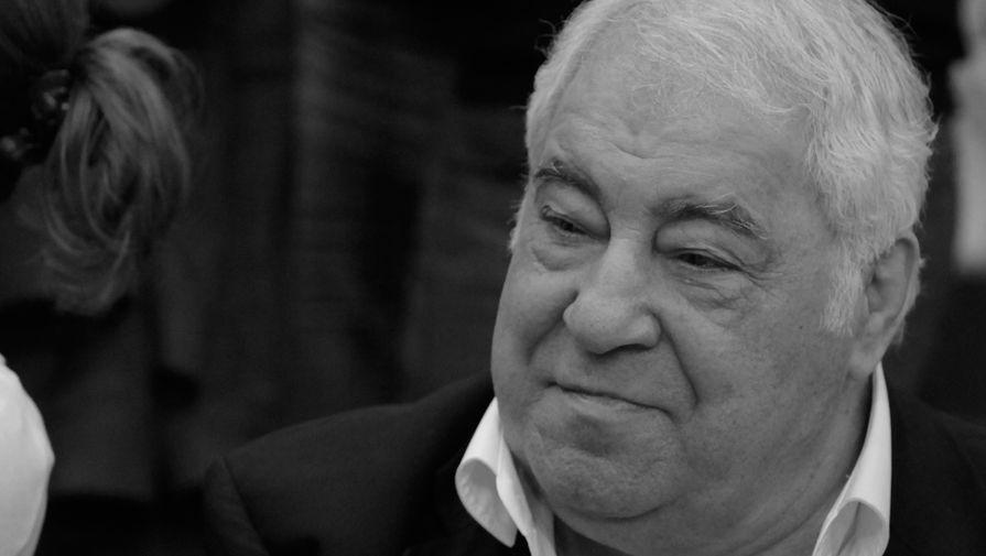 Церемония прощания с тренером по борьбе Миндиашвили прошла в Красноярске
