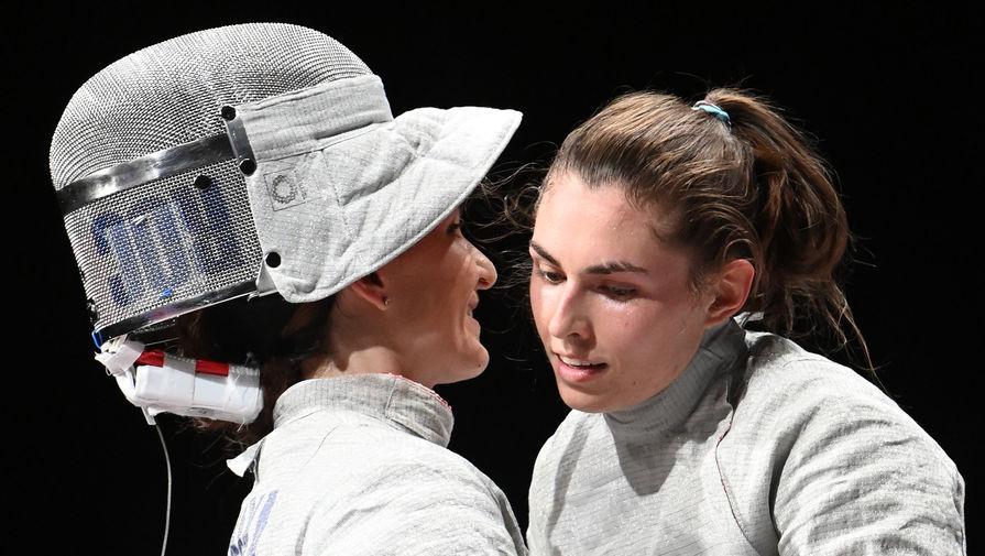 Олимпийская чемпионка Токио Позднякова: думаю о годичном перерыве, хочу ребенка