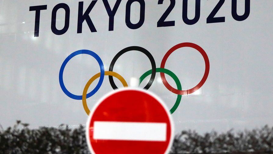 Официально: иностранцев не пустят на Олимпиаду в Токио