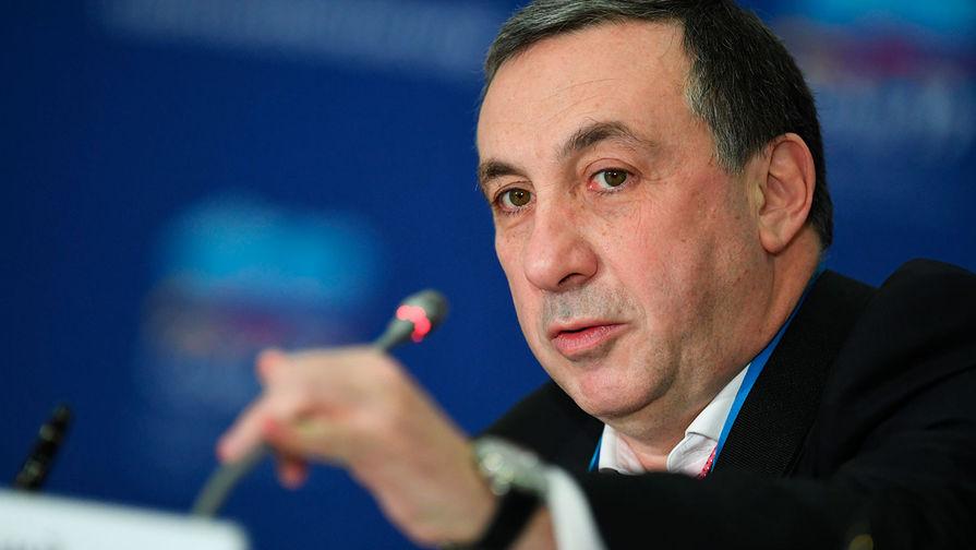 Президент ЦСКА Гинер извинился перед болельщиками за провальный сезон