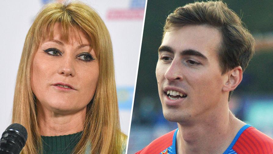 Журова сказала, что без Шубенкова на Олимпийских играх будет неинтересно