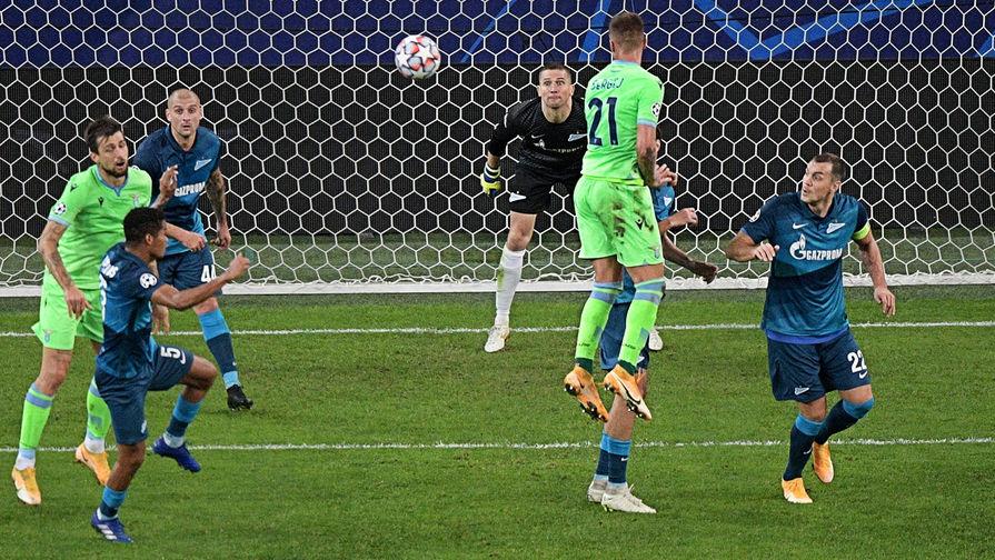 Экс-тренер 'Зенита' Петржела оценил игру команды в Лиге чемпионов