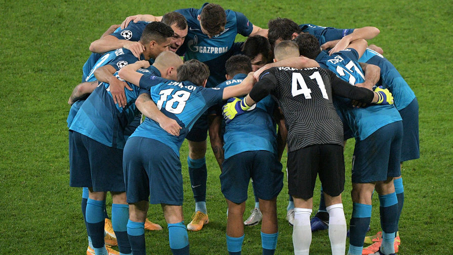 Гендиректор 'Зенита' назвал задачу команды на сезон