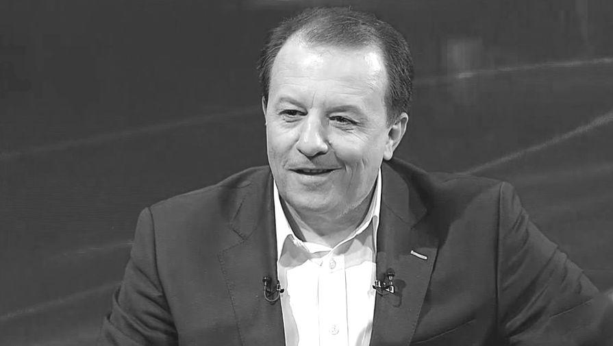 Скончался журналист Леонид Генусов