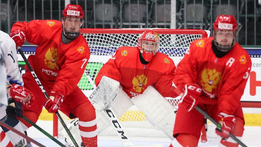 Двукратный чемпион мира назвал победу России над Германией на ЮЧМ закономерной
