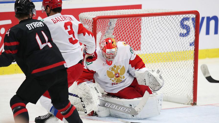 Экс-хоккеист сборной России назвал условие для выхода в финал МЧМ