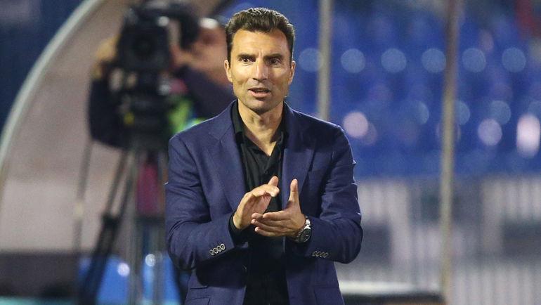 Тренер Григорян обвинил игроков сборной России по футболу в самоуничижении