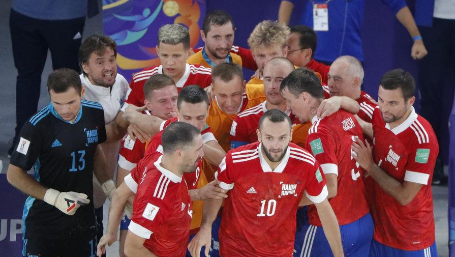Губерниев: после такого сам Бог велел футболистам-травникам играть хорошо