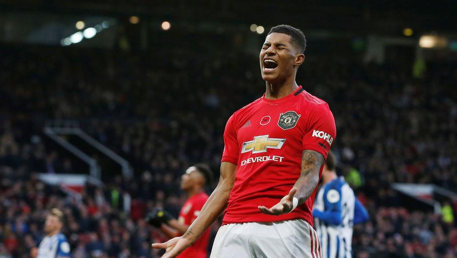 'Манчестер Юнайтед' обыграл 'Ньюкасл' в матче АПЛ