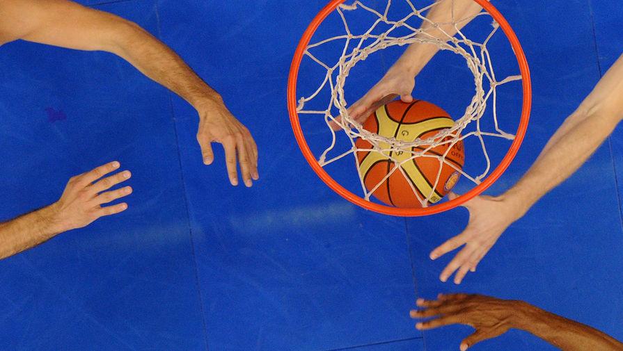 Баскетболист сборной России потребовал от 'Локомотива-Кубани' 40 млн рублей