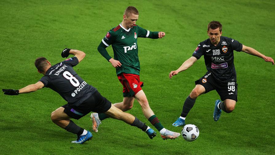 Кирьяков не считает, что 'Локомотив' был на голову сильнее ЦСКА в матче 1/2 финала КР