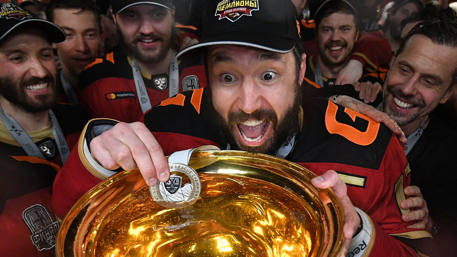 Олимпийский чемпион по хоккею объяснил, для чего Илья Ковальчук нужен 'Авангарду'