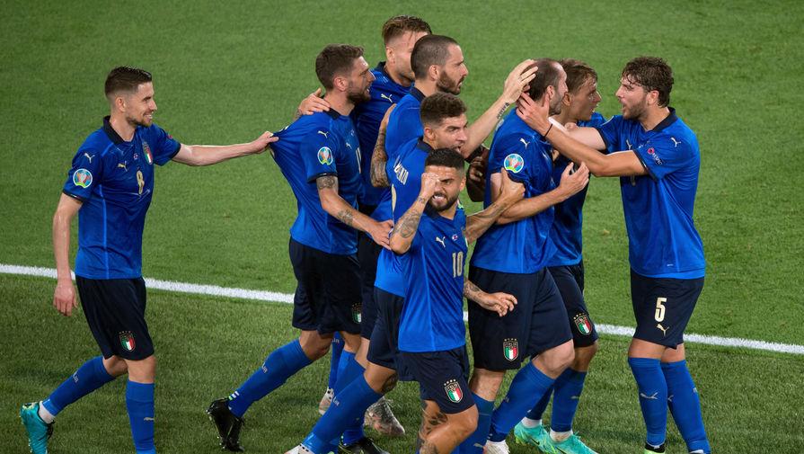 Тренер Андрей Гордеев считает, что сборной Италии не хватает игроков уровня Пирло