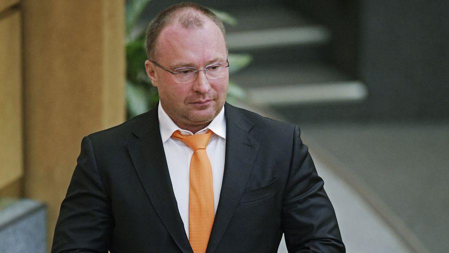 Депутат Лебелев раскритиковал введение FAN ID в РПЛ