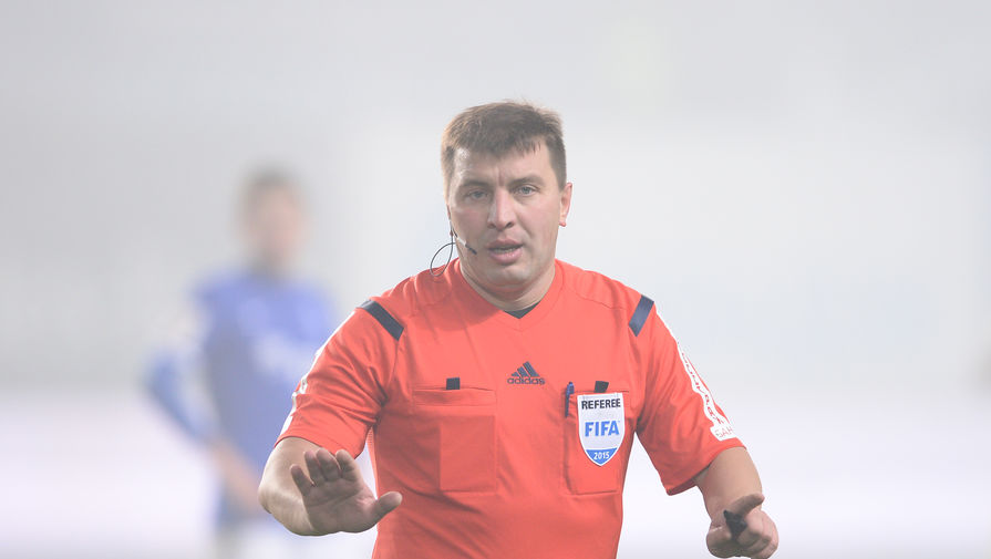 Отстраненный от матчей РПЛ арбитр обратился к критикам