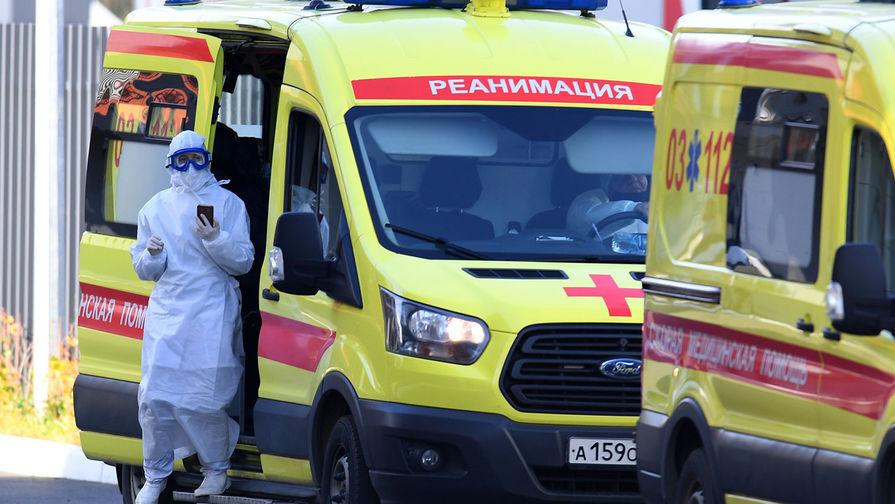 Бывший глава пресс-службы 'Спартака' госпитализирован с коронавирусом