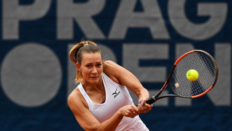 Юрист рассказал о возможной уголовной ответственности для российской теннисистки