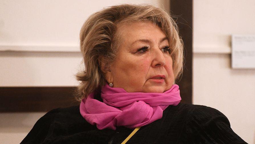 Грищук считает, что не попала в 'Ледниковый период' из-за Тарасовой