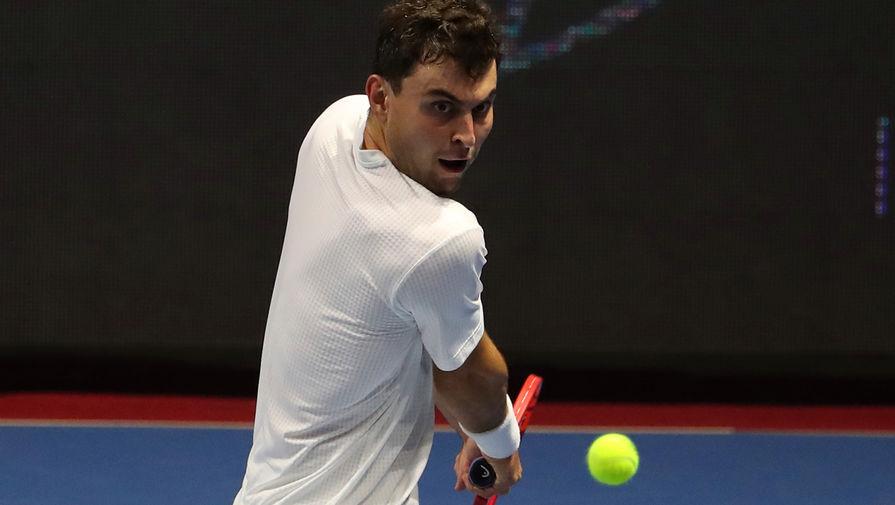 Карацев - о своих результатах на Australian Open: это невероятно