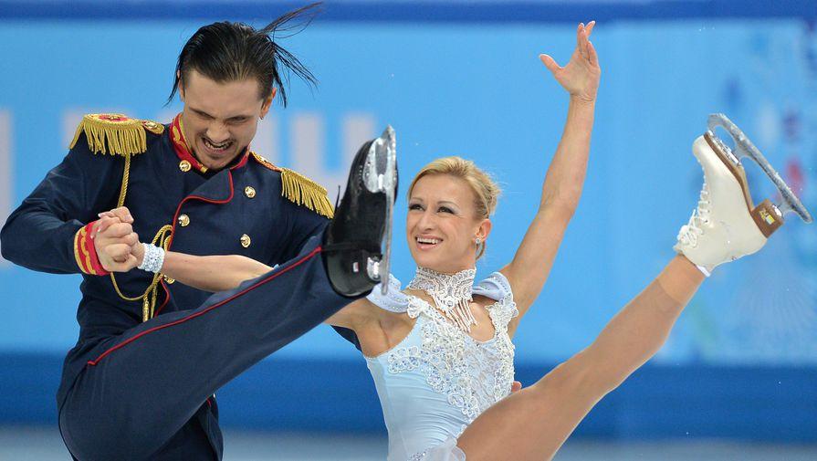 Траньков поделился мнением о прокатах пар на этапе Гран-при в Москве