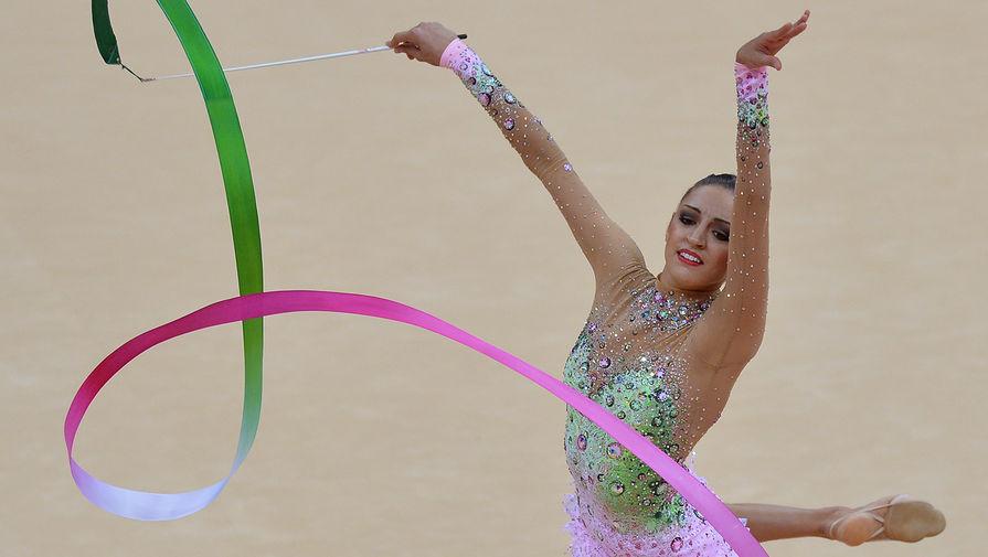 Олимпийская чемпионка Канаева может претендовать на пост главы техкома FIG