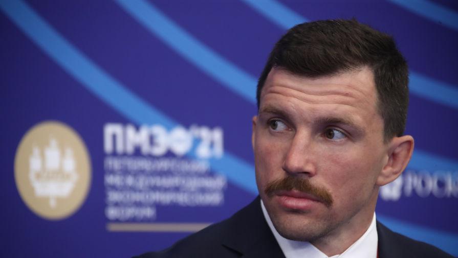Капитан сборной России по регби: мало где мучают детей так, как в российском фигурном катании