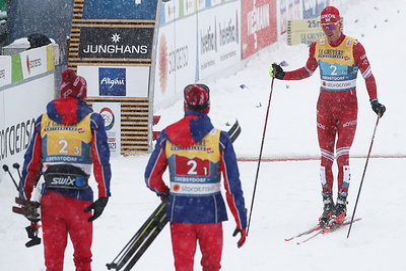 Тестирование на COVID-19 обошлось российской лыжной сборной на чемпионате мира в €28 тыс.