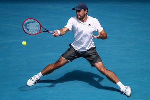Через Мельбурн в Токио. Карацев стал главной сенсацией Australian Open