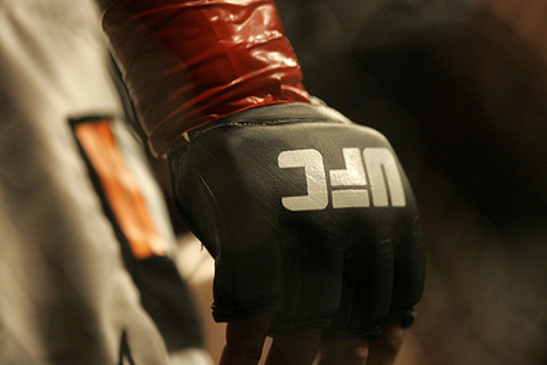 UFC будет показывать хайлайты своих турниров в TikTok