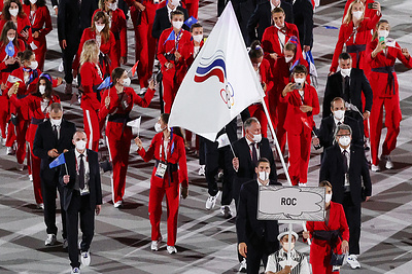 Ни один российский спортсмен не заразился коронавирусом на Олимпиаде в Токио