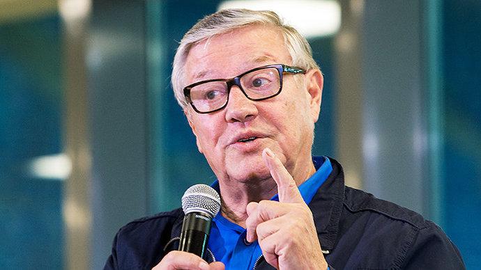 Геннадий Орлов: «Тревожно ли за чемпионство «Зенита»? Не то слово»