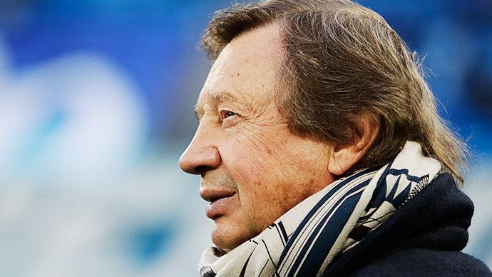 Юрий Семин: «Николич ставит семь защитников в матче с «Зальцбургом» и проигрывает дома. Как я могу быть спокоен за будущее «Локомотива»?»