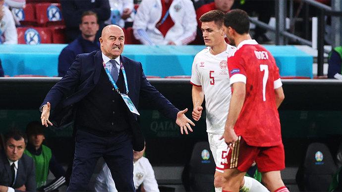 Михаил Боярский: «Черчесов сам уйдет в отставку. А если нет — ему помогут»