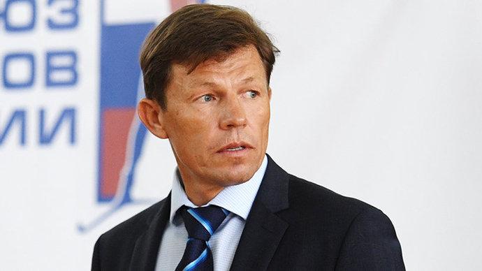 Глава СБР: «Пост главного тренера сборной России остается вакантным»
