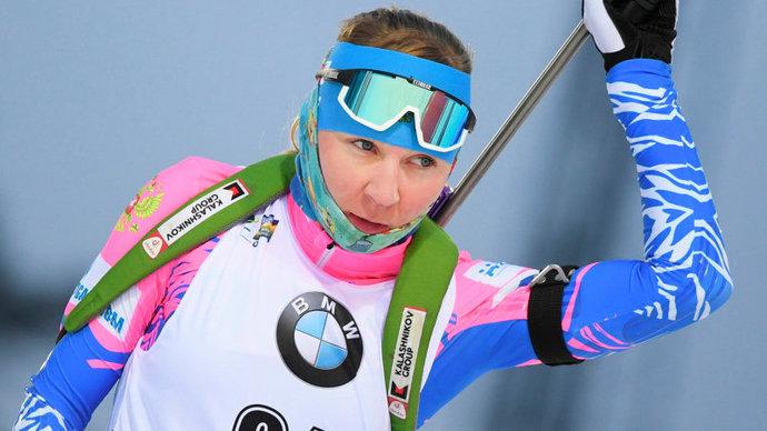Павлова выиграла вторую контрольную тренировку в Тюмени, Куклина — снова в топ-3