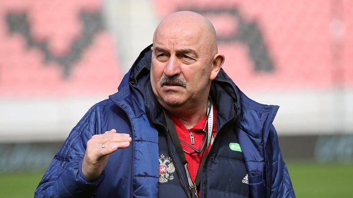 Товарищеский матч между Россией и Польшей обслужат арбитры из Италии