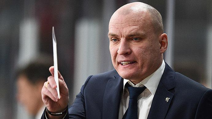 Борис Майоров: «Спартаку» нужен такой тренер, как Андрей Разин»