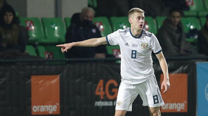 Даниил Фомин — о подготовке к Евро: «Предвкушаю большое событие. Хочется попасть на турнир»