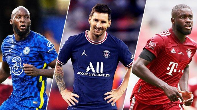 «Челси», «ПСЖ» или «Бавария»? Кто лучше всех готов к Лиге чемпионов