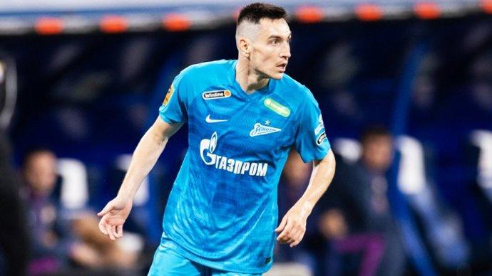 Семак сообщил, что травма Караваева оказалась серьезной