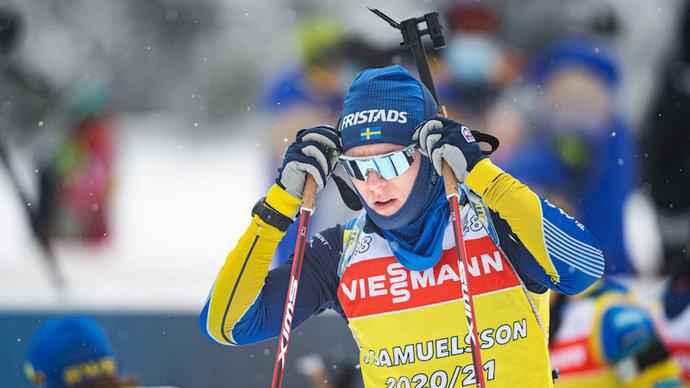 Себастьян Самуэльссон: «Не думаю, что Олимпийские игры следует проводить в Китае»