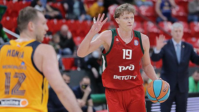 «Локомотив-Кубань» выбил «Химки» из плей-офф Единой лиги, «Нижний Новгород» сравнял счет в серии с ЦСКА