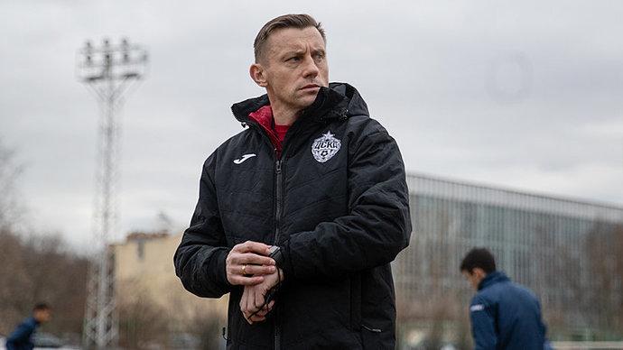 СМИ: ЦСКА заявит Олича 1 апреля