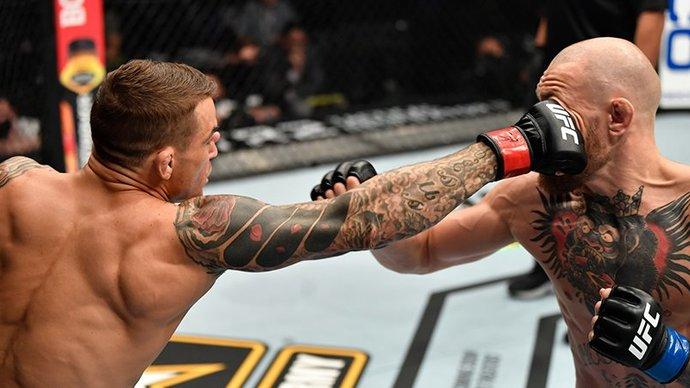 Боец UFC Физиев дал прогноз на бой Макгрегора и Порье