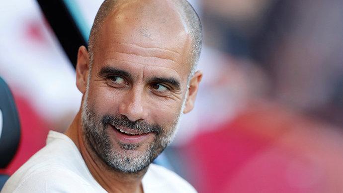 Надёжность, гибкость, контроль. Как Гвардиола снова привёл «Манчестер Сити» к чемпионству?